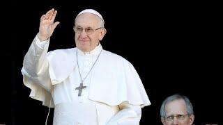 """El papa Francisco tildó de """"amigos del diablo"""" a aquellos que constantemente acusan a la Iglesia"""