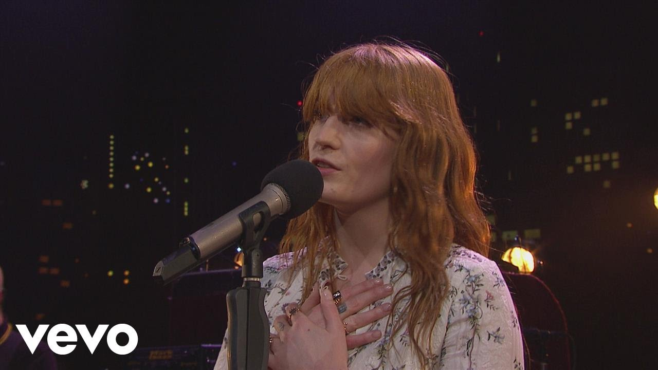 Florence and the machine management