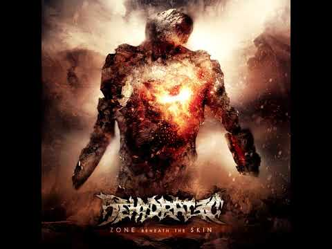 Dehydrated - Zone Beneath the Skin ~Full Album (2012) fix