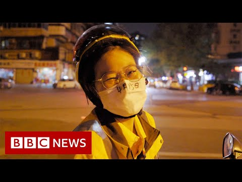 Inside Wuhan: Life after coronavirus lockdown - BBC News