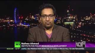Why The Guardian Censored One of Its Top Journalists |Interview with Nafeez Ahmed