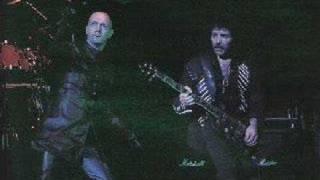 Black Sabbath - Computer God (Rob Halford Vocals)