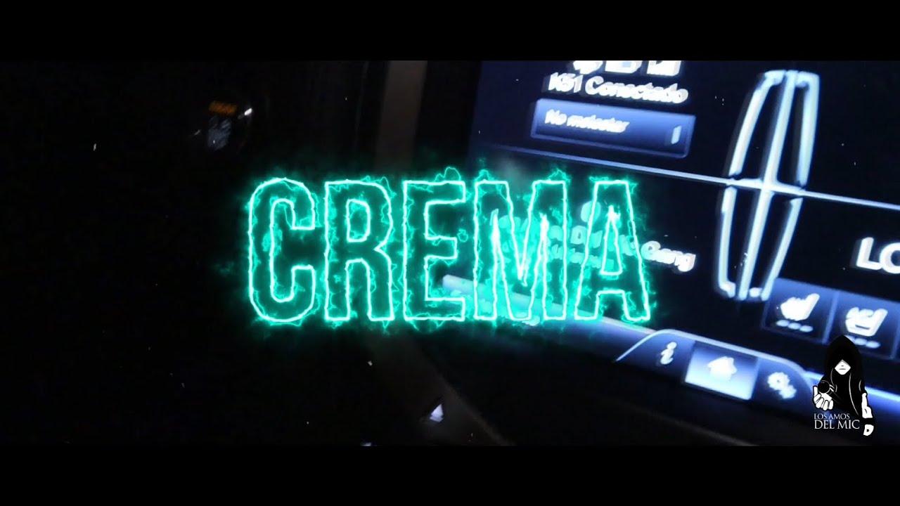 Download KILO JIMENEZ-C.R.E.M.A PROD (IDERCK BEATS) TRAVIESO GANG