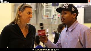 MTL Classic Hoops Catches up with Team Canada