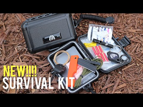 NEW!! BSS Personal Survival Kit PRESALE