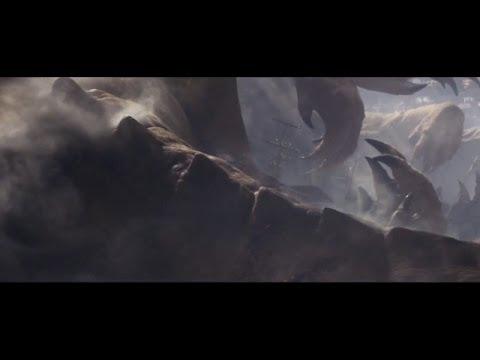 Vishnu godzilla