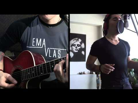 Mike Rojo - Cool Cat - Queen Acoustic Cover
