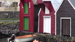 NORWAY. Fishing travel. Rain. Норвегия. Рыболовные путешествия. Дождь.