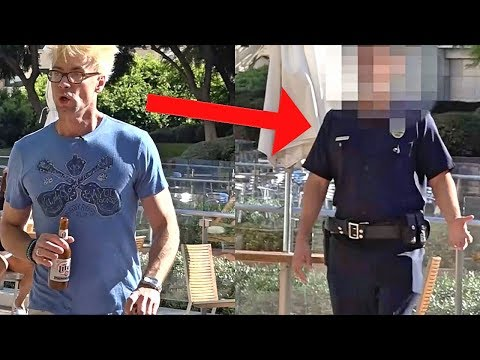 BEST Angry Cop Pranks (NEVER DO THIS!!!) - POLICE MAGIC PRANKS COMPILATION 2018