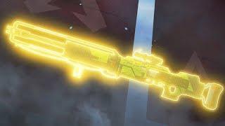 I'm a Solo Sniper GOD in Apex Legends... haha