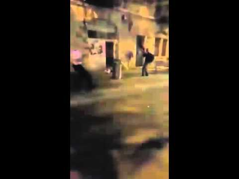 Shooting of Ahmad Shaaban