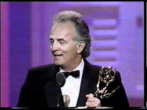 Peter Baldwin Emmy Award