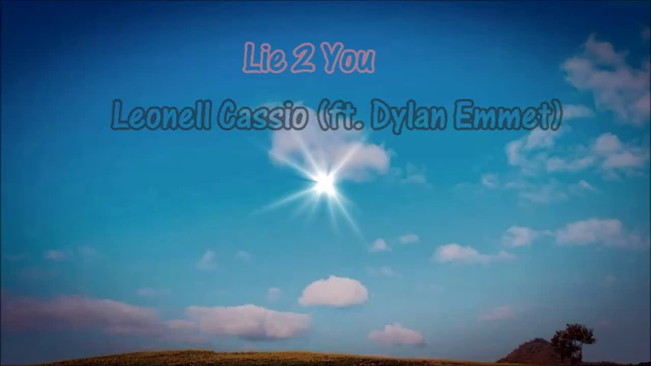 [ Thaisub - แปลไทย ] Leonell Cassio - Lie 2 You (ft. Dylan Emmet)