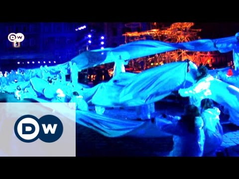 Wroclaw, Poland - European Culture Capital 2016 | Euromaxx