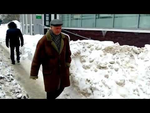 Банк Интеза, лять! Уфа, центр города Карла Маркса 40