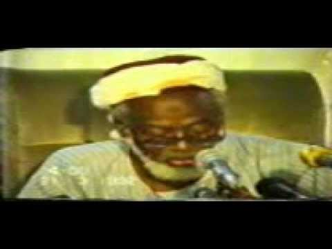 Download Marigayi Abubakar Mahmud Gumi.3GP