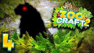 ON CAPTURE UNE MEUTE D'OURS SAUVAGE DANS LA FORET !!! ZOOCRAFT #4 ( Minecraft Fr )