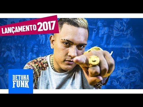 MC Bin Laden - Medley Detona Funk (DJ Douglinhas MPC) Lançamento 2017
