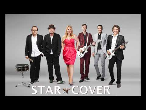 STARCOVER Partyband Video Medley 2017 - Die Band für Events aus Hamburg