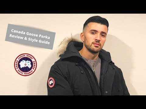 HOW TO STYLE: Canada Goose Winter Jackets | Outfit Ideas & Review