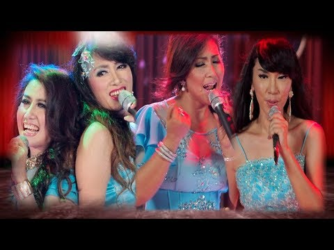 Manis Manja Group - Janur Kuning [OFFICIAL]