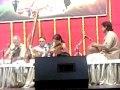 T.N.Krishnan & Viji Krishnan - Chembur Fine Arts - 4.9.2010- Bagyada Lakshmi Baramma