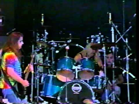 Narcotic Gypsy - Ozzfest (4 of 8 shows)