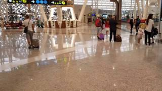 Marrakech Airport 2018 TOP Morocco مطار مراكش الدولي