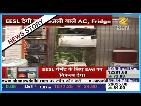 EESL to provide refrigerator and air conditioners in very low prices