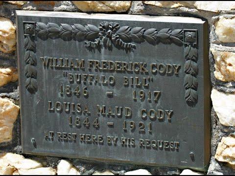 Buffalo Bill Museum & Grave, Golden, Colorado, United States, North America