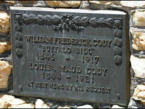 Buffalo Bill's remains lie in Colorado. But Wyoming begs ...