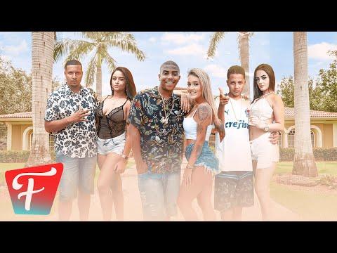MC Luan Da BS – After De Bandido (Letra) ft. MC Vaguin e MC Zaquin