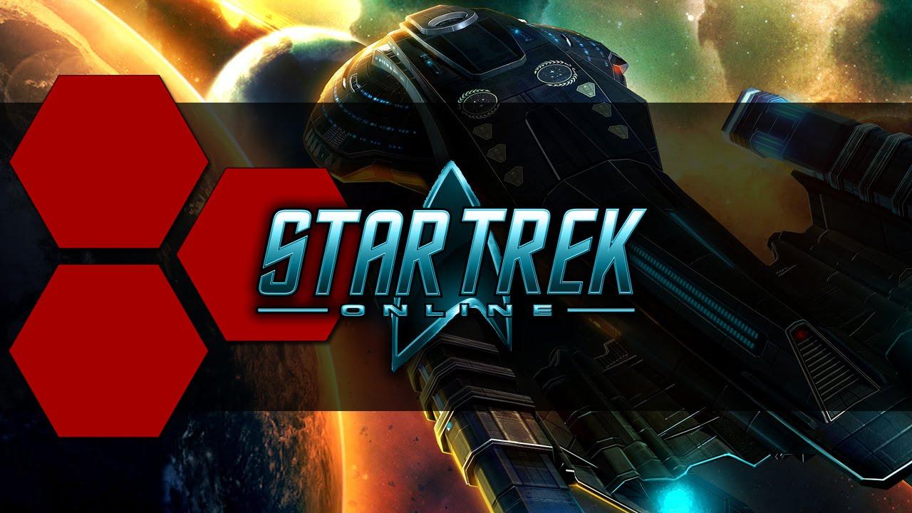 Star Trek Online - MMORPG com