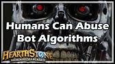 hearthstone matchmaking algorithm matchmaking google übersetzer