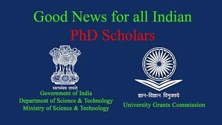 IIT phd fellowship 70000 rupees..||central fellowship for phd students of iit's &iisc||good news phd