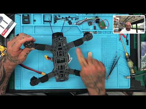 Фото York Middle School Drone Program Video Series Part 8 from Cyclone FPV