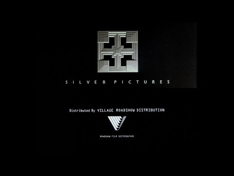 Silver Pictures/Roadshow Film Distributors