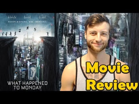 What Happened To Monday (2017) - Netflix Movie Review (Non-Spoiler)