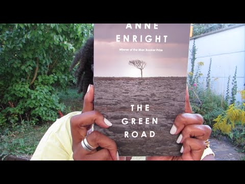 Book Review - The Green Road