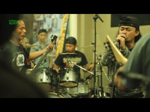"Extreme Moshpit ""Live!' - Jasad"