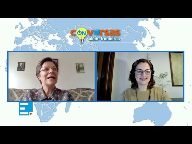 Conversas além Fronteiras