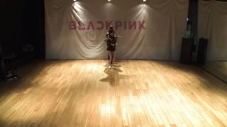 [DANCE PRACTICE] BLACKPINK - AS IF IT'S YOUR LAST