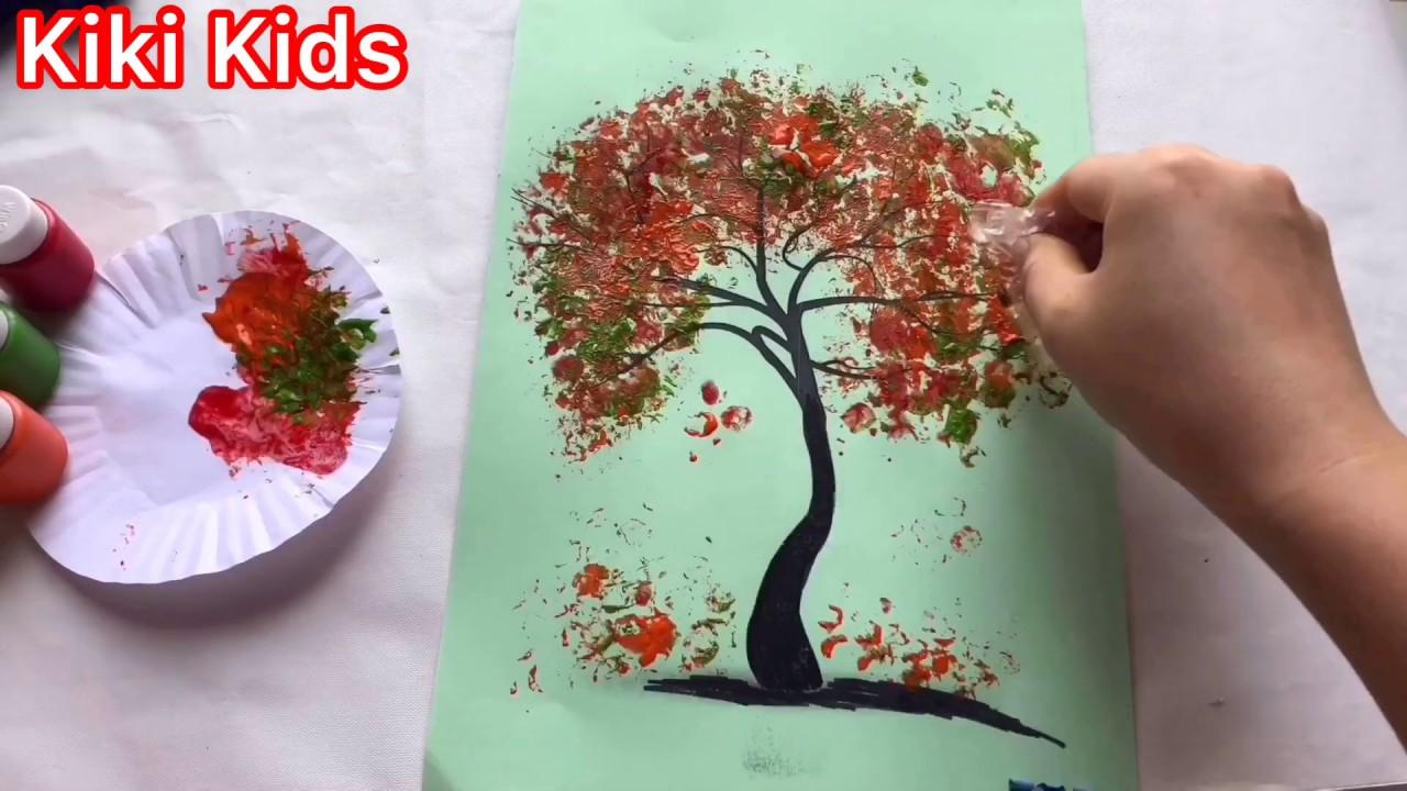 3 Easy Painting Hacks You Need To You | 3 простых покрасочных хака, которые вам нужны | Kiki Kids