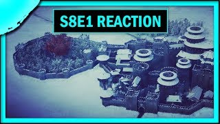 Game of Thrones Season 8 Episode 1 Reaction