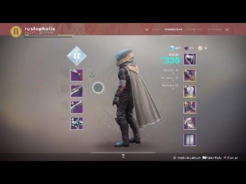 best armor for hunter destiny 2
