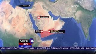 Video Rizieq Shihab Berada di Yaman - Net 16 download MP3, 3GP, MP4, WEBM, AVI, FLV Agustus 2018