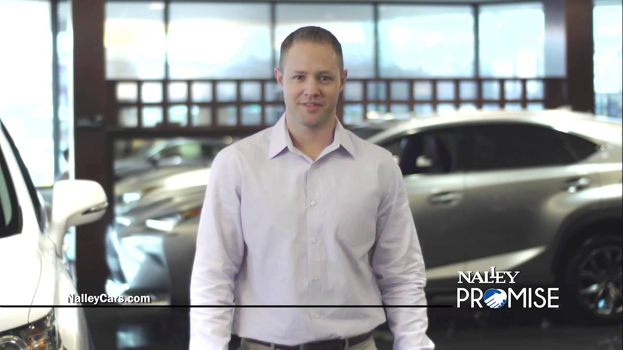 Our Promise of Service: Nalley Acura - Atlanta, GA - YouTube