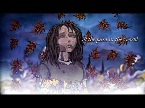 Cellar Darling - Pain (OFFICIAL LYRIC VIDEO)