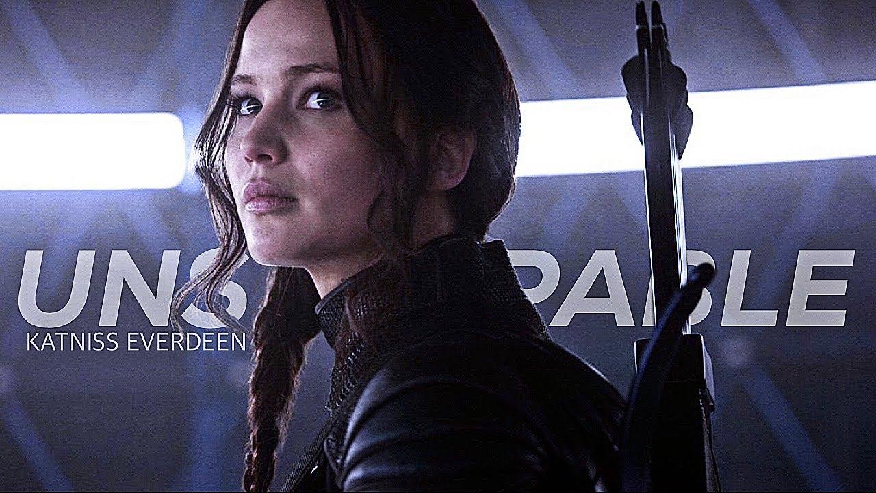 Download Katniss Everdeen    Unstoppable