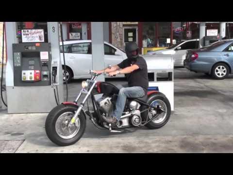 2007 Exile Cycles Bulldozer